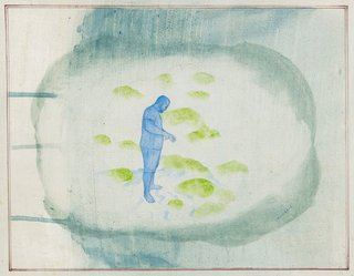 Mindfulness and Drawing | The Royal Drawing School