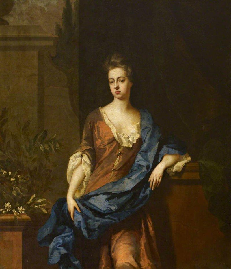 Rachel Russell, Duchess of Devonshire / Somaya Critchlow in conversation
