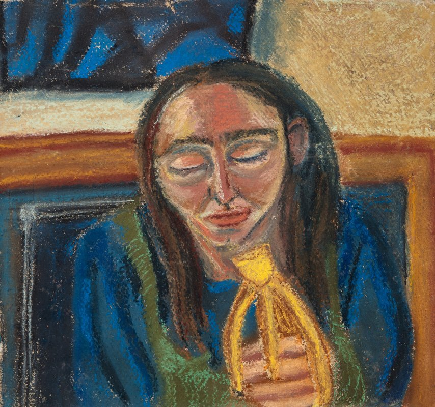 Eating<span>Copyright Nell Brookfield</span>