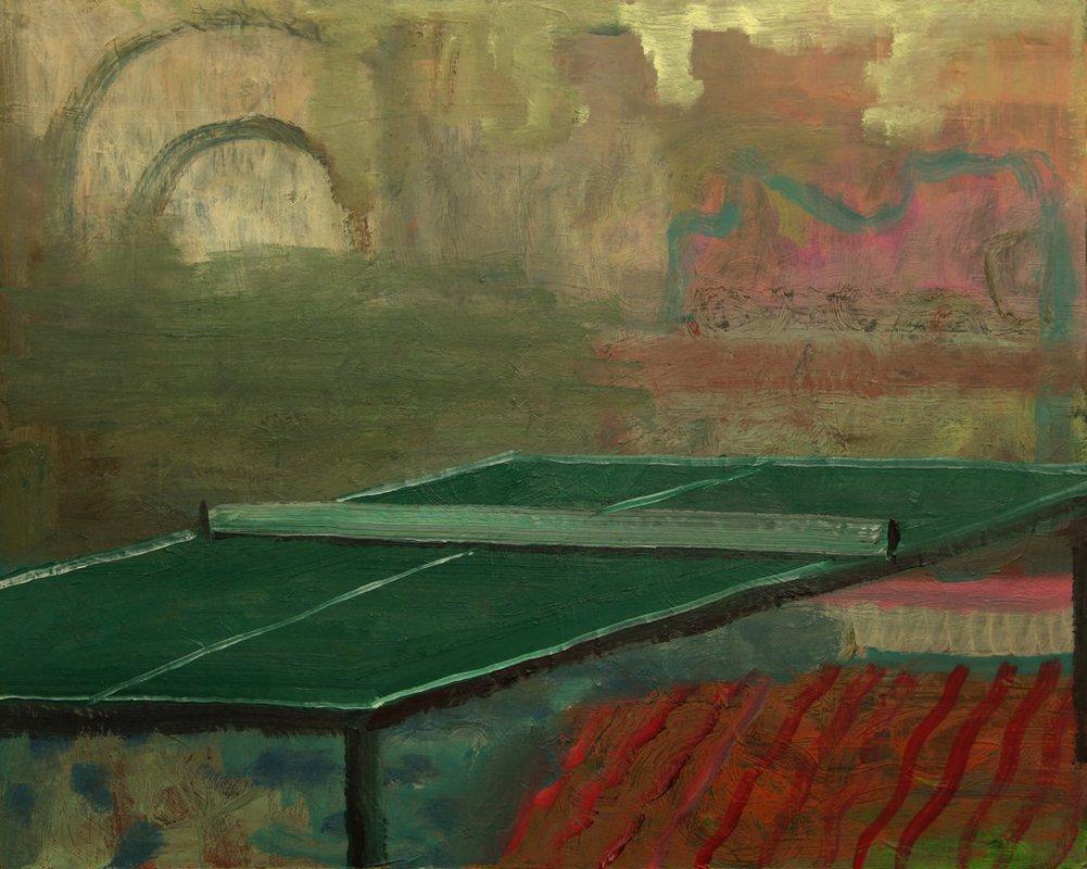 Ping Pong<span>Copyright Shawn McGovern</span>