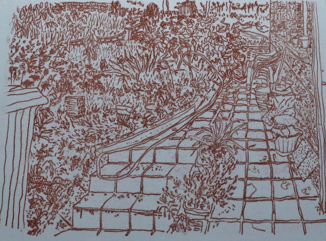 Outside<span>Copyright Josias Figueirido</span>