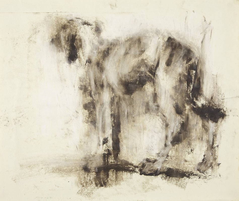 Dog I<span>Copyright Meg Buick</span>