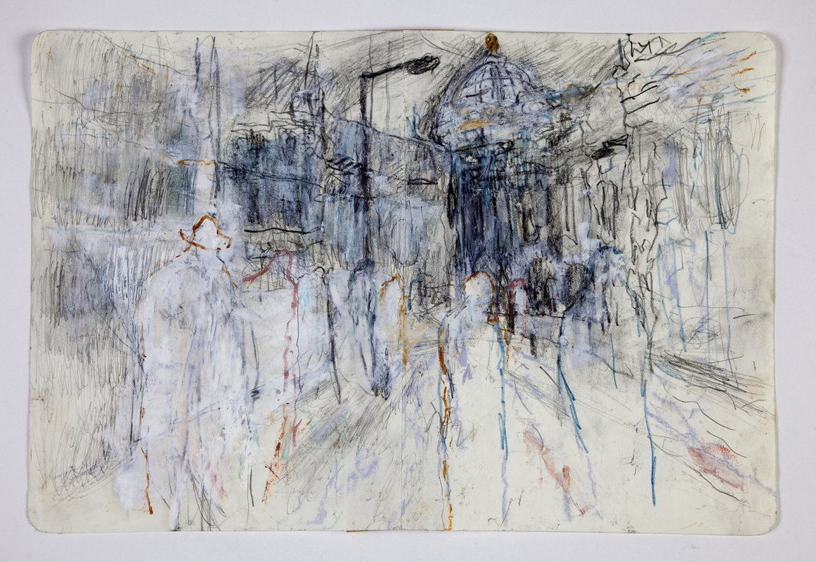 London II<span>Copyright Meg Buick</span>