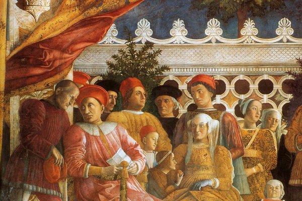 Peter-Cramer -Mantegna