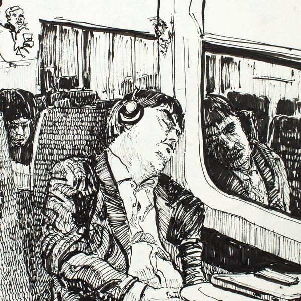 Night Commuter