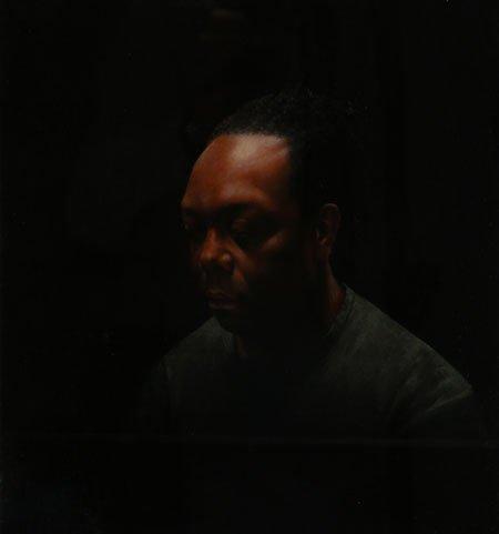 Portrait II<span>Copyright Robert Fawcett</span>