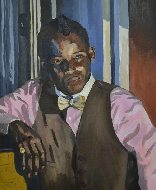 Portrait of Eric DySart<span>Copyright Charlie Masson</span>