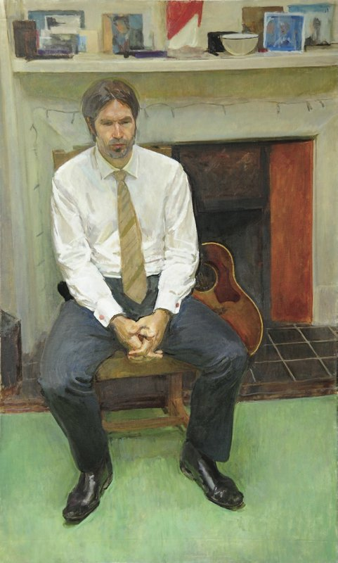 Portrait of Justin Currie<span>Copyright David Caldwell</span>