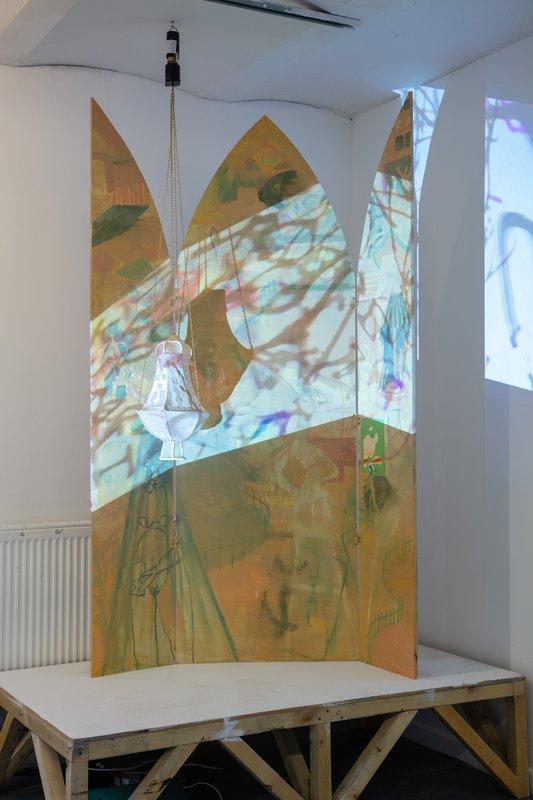 The Foundation Year 2018-19 Exhibition<span>Rachel Marston</span>