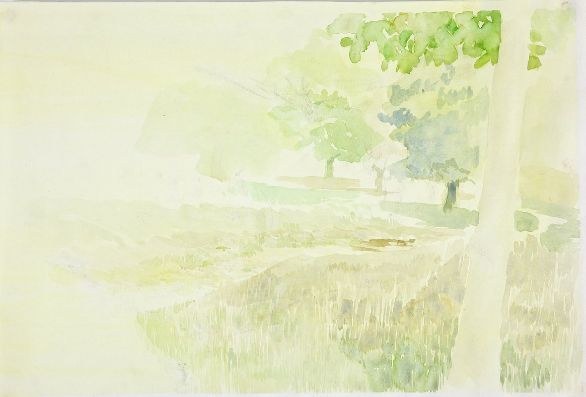 Kensington Gardens<span>Copyright Rachel Mercer</span>