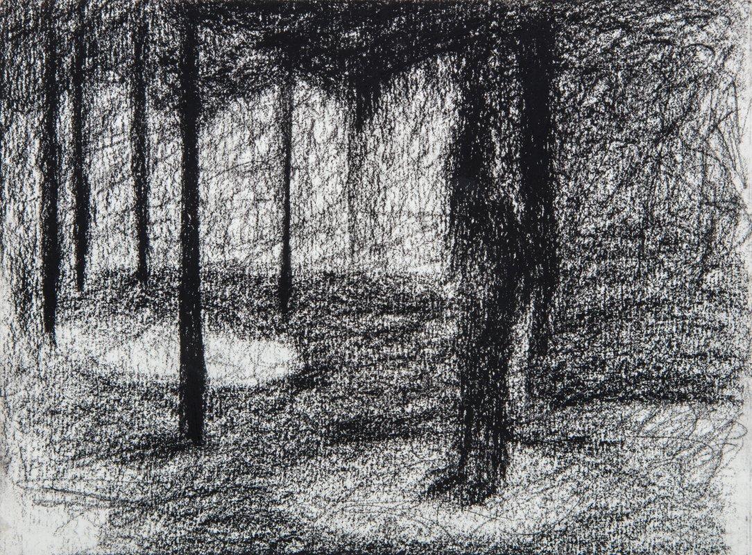 Space with shadows 1<span>Copyright Raphael Barratt</span>