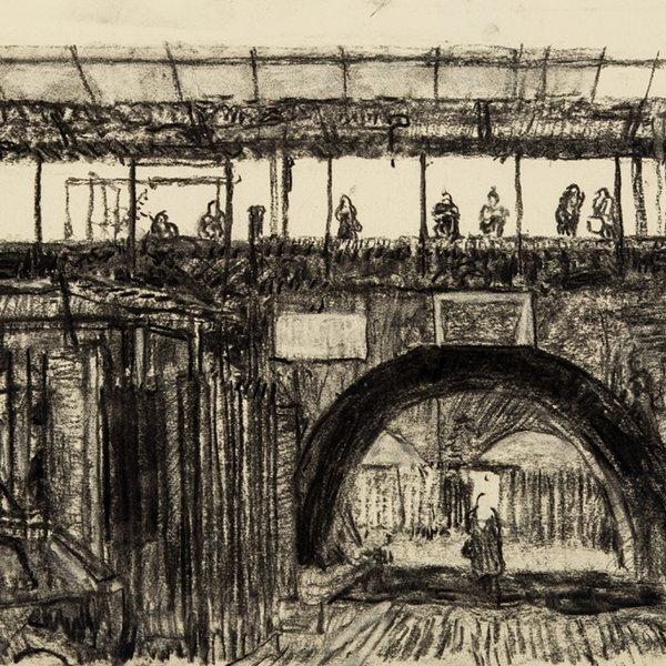 Peckham Arches