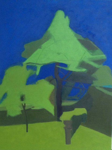 Russian Pine<span>Copyright Nadeem Akram</span>