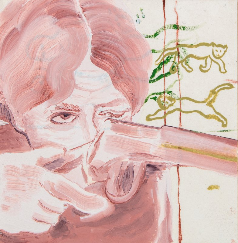 Cougar Annie<span>Copyright Sara Anstis</span>