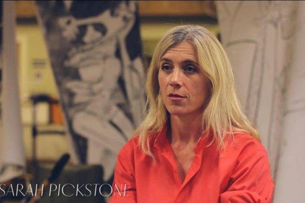 Sarah Pickstone Video