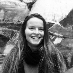 Zoe Savory