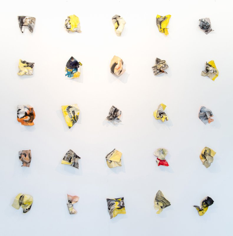 The Foundation Year 2018-19 Exhibition<span>Scarlett Ward</span>