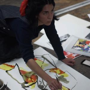 Rosie Vohra: Tutor and Alumna
