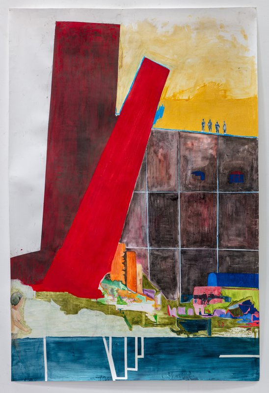 The Foundation Year 2018-19 Exhibition<span>Sophie Langton</span>