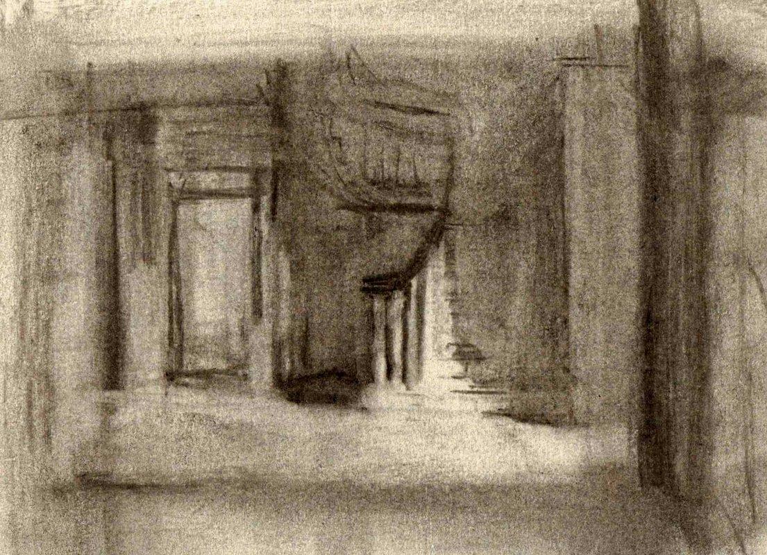 Staircase<span>Copyright Sara Lee Roberts</span>