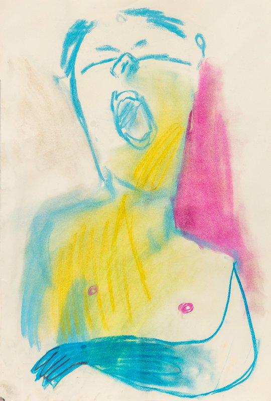Yawner<span>Copyright Tim Starr</span>