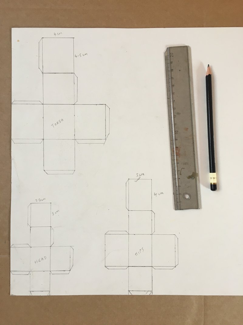 Step 2 -Measure and draw templates.jpeg