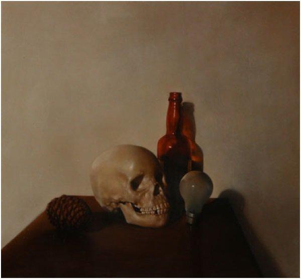 Still Life II<span>Copyright Robert Fawcett</span>