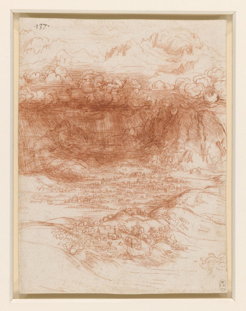 Leonardo's Drawing Operations: Leslie Geddes, Allan Doyle and Claudia Tobin in conversation