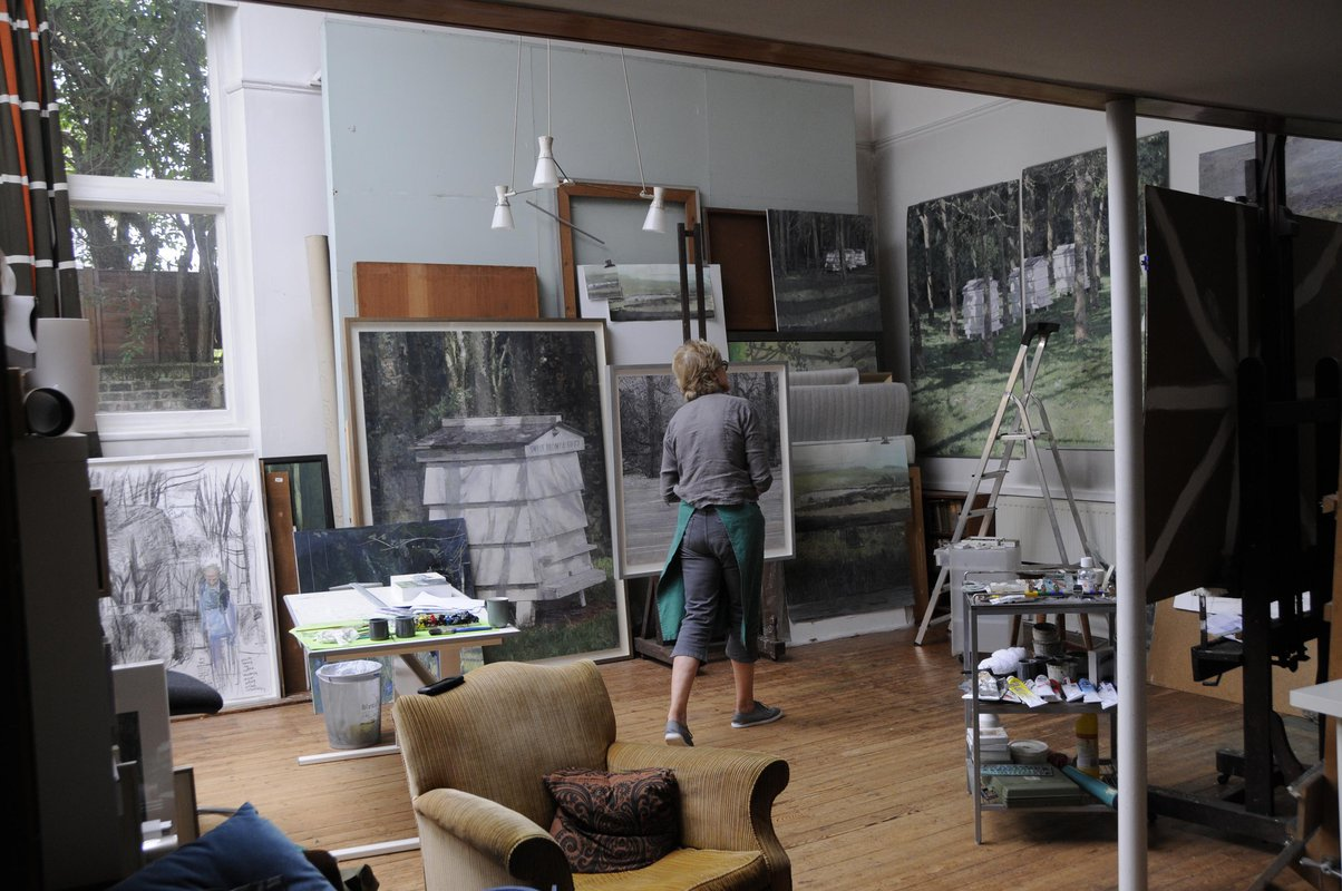 Pembroke Studios<span>Copyright Eileen Hogan</span>