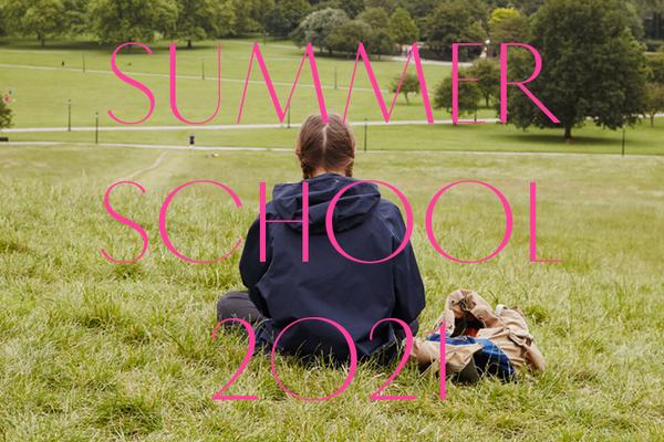 Summer School 2021 title card