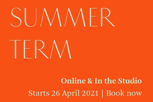 Summer Term 2021