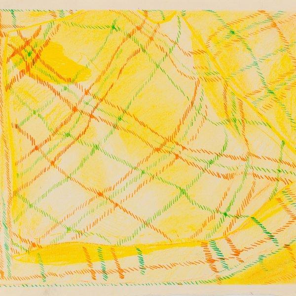 Tartan Patternscape