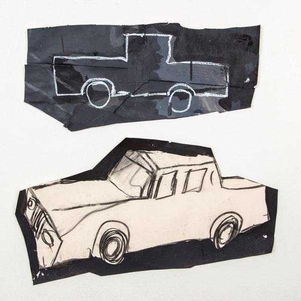 Car 1 + 2