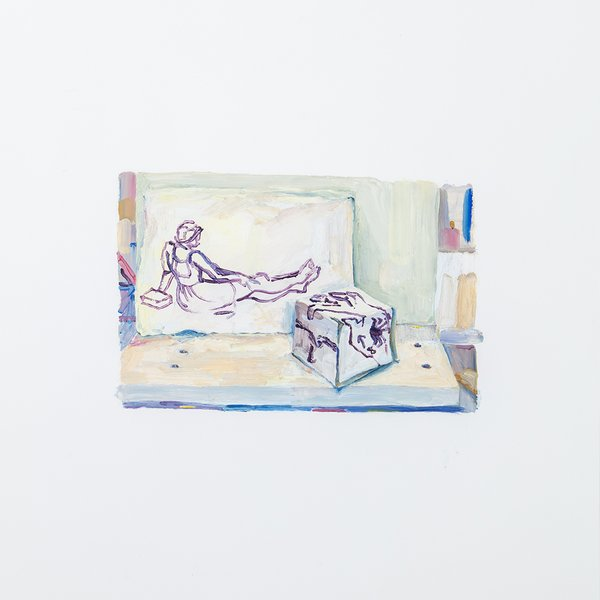 Studio view 24/09/18