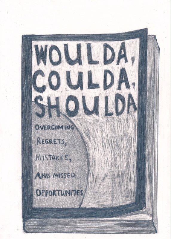 Woulda, Coulda, Shoulda<span>Copyright Sarah Lightman</span>