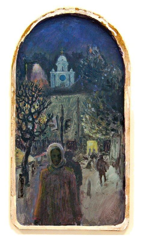 Bethnal Green Icon<span>Copyright Helen Burgess</span>