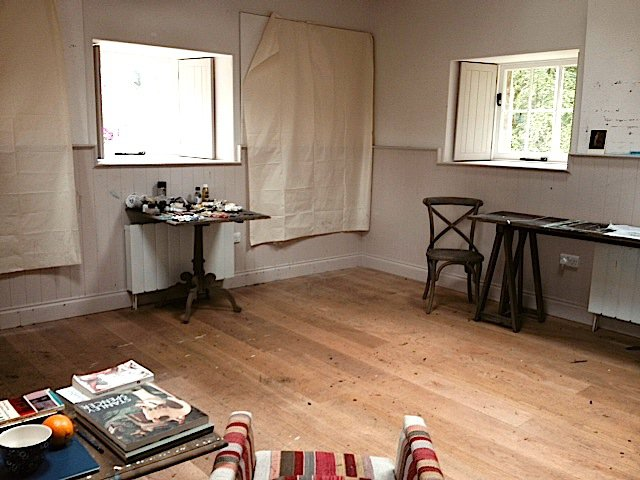 Dumfries House Studio