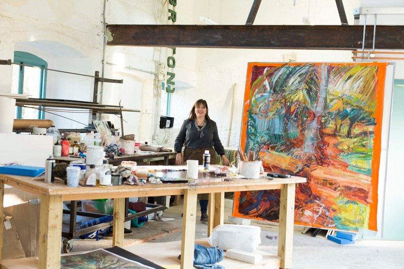 maltings studio