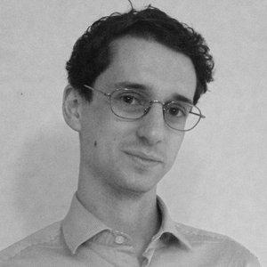 Oliver Bedeman