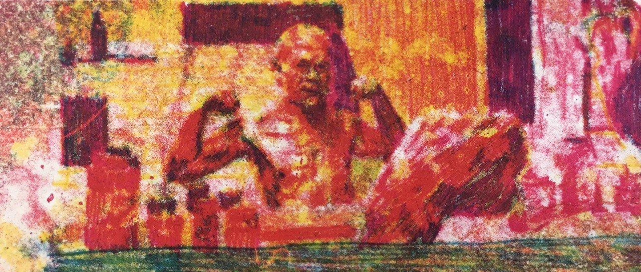 Jake The Boxer<span>Copyright Jake Garfield</span>