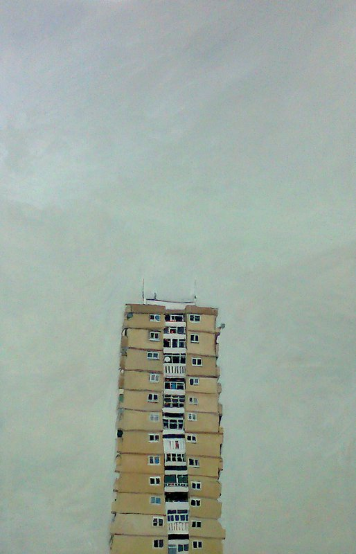 Tower Shepherds Bush by Alison Boult<span>Copyright Alison Boult</span>