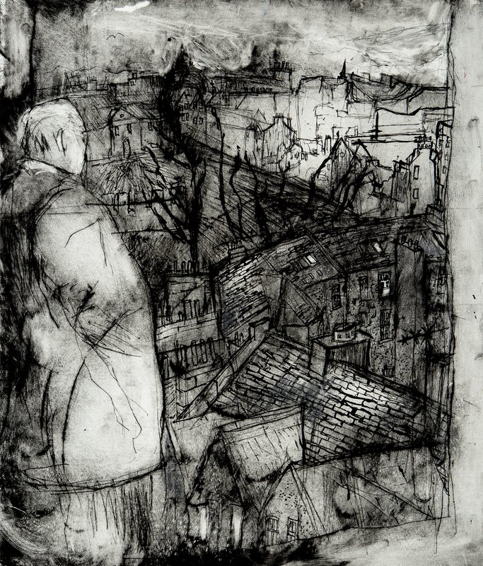 Ghosts of Edinburgh<span>Copyright Iona Roberts</span>