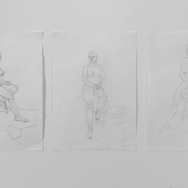Workshop: Life Drawing