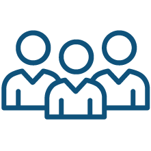 Explore careers in Team People at Reassured
