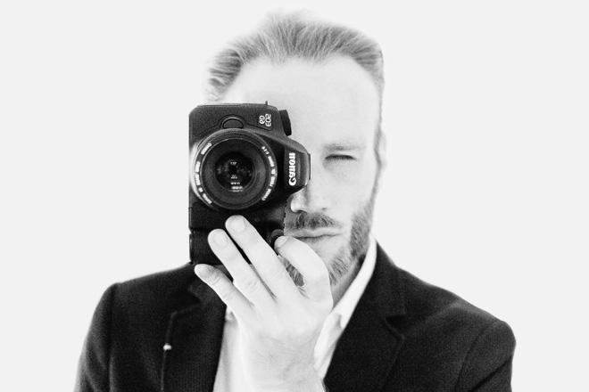 Portrait of Lucid Loom / Brussels