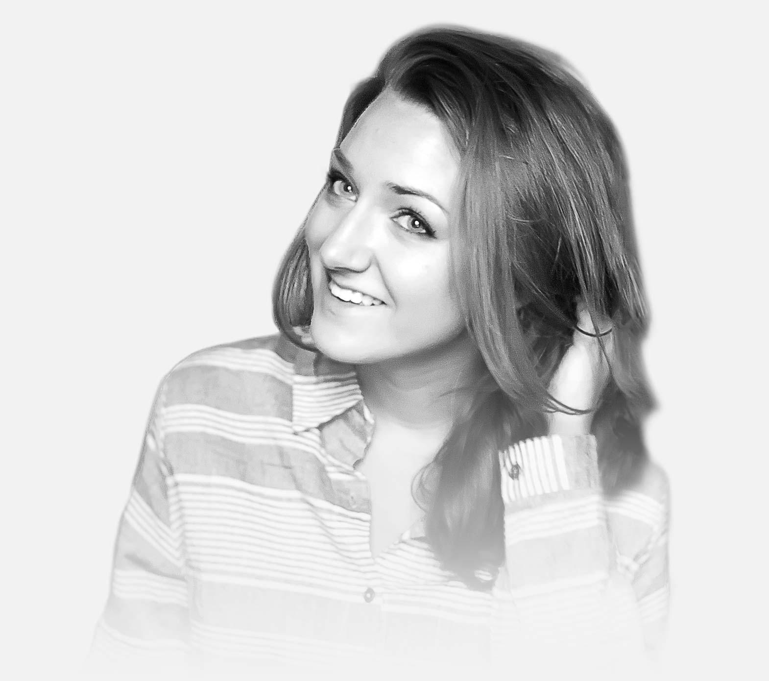 Portrait of Erin Gray
