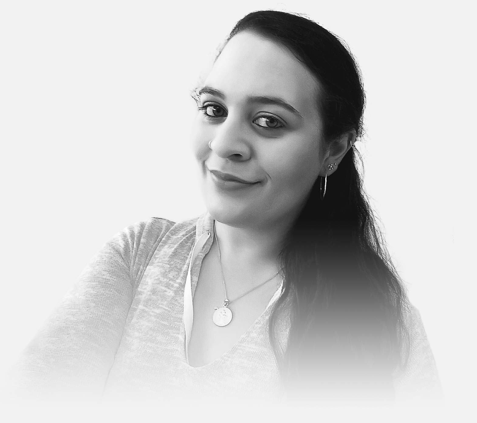 Portrait of Kristin Mento