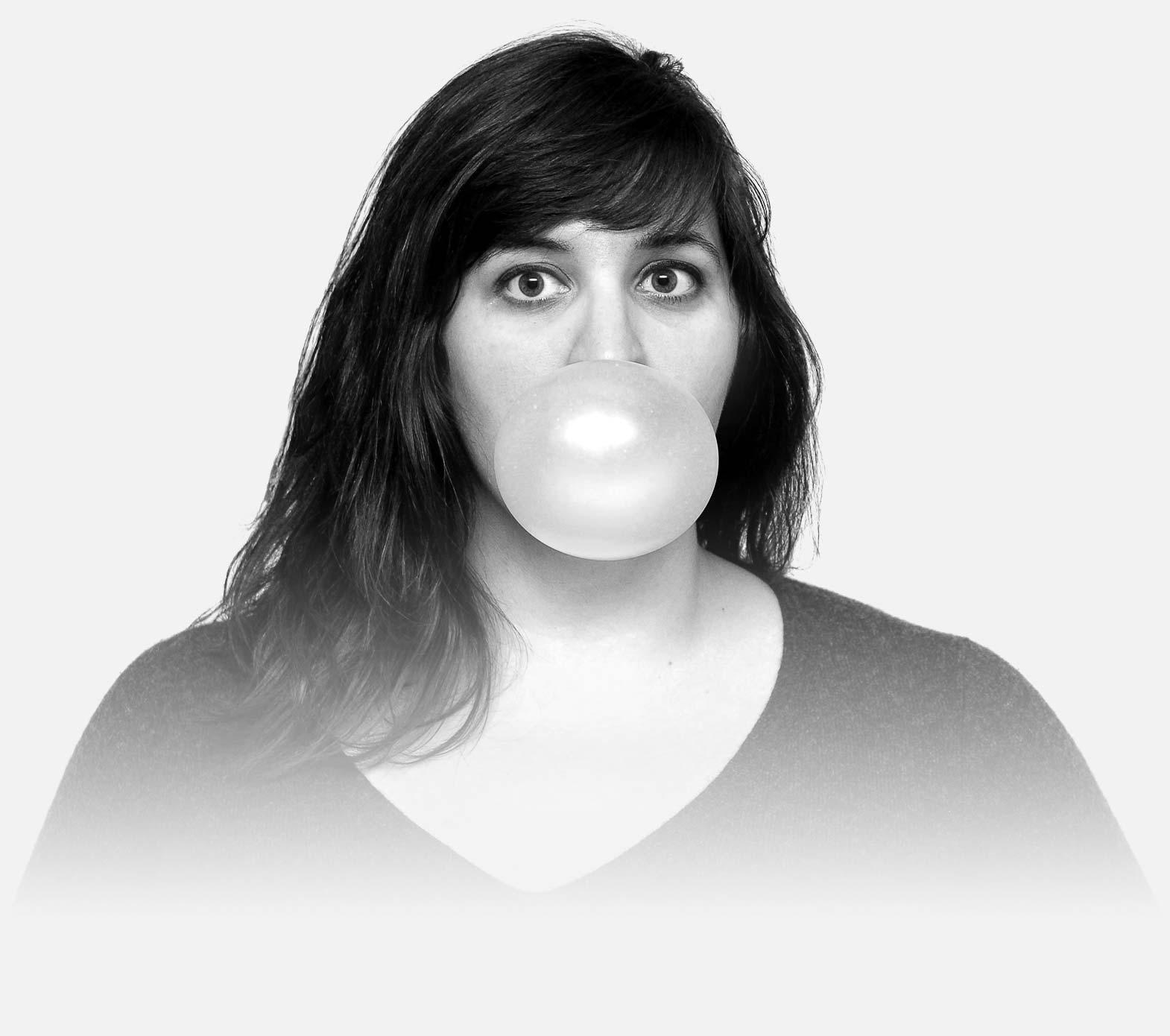 Portrait of Jeana Rosado