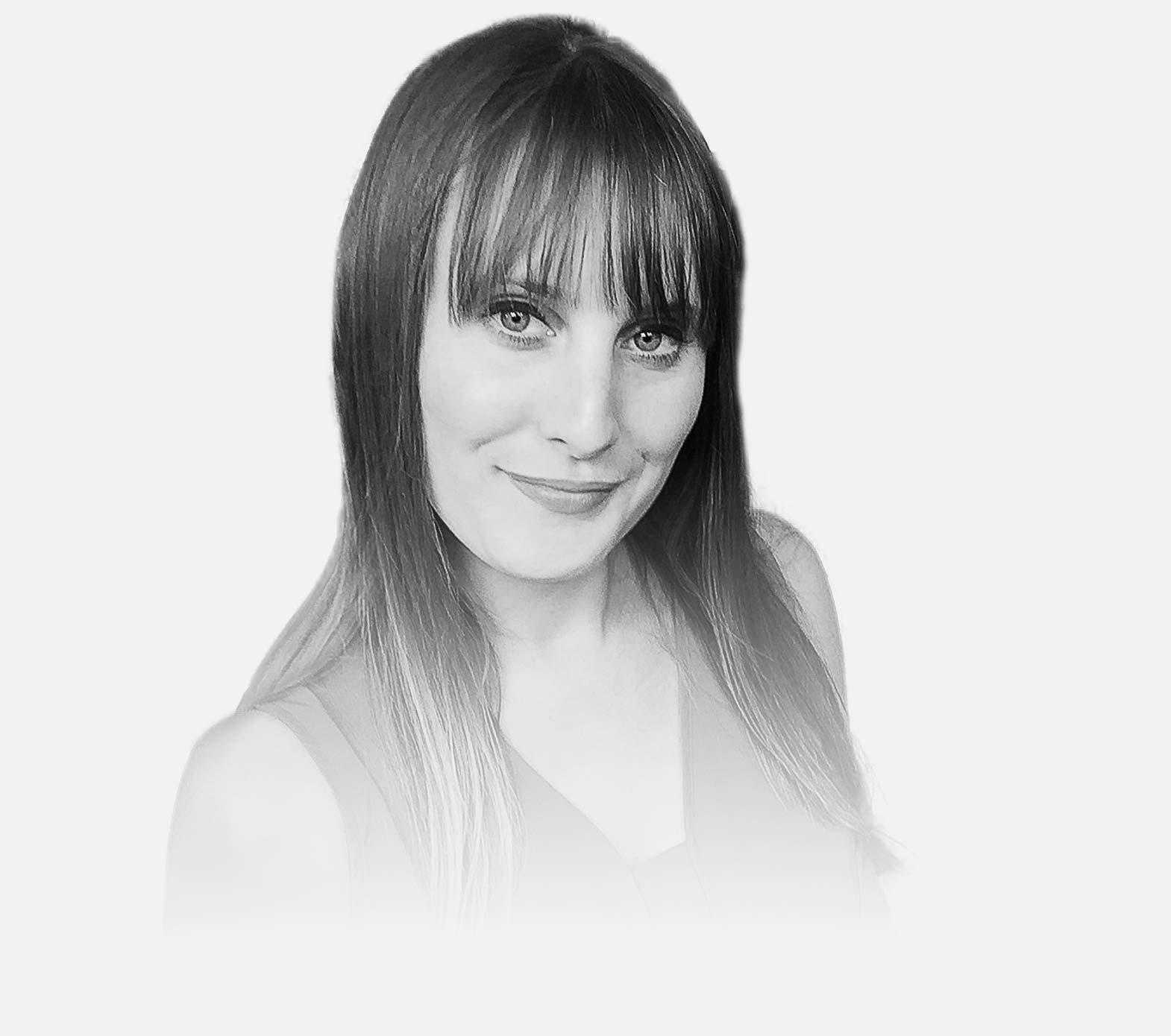 Portrait of Christina Connolly
