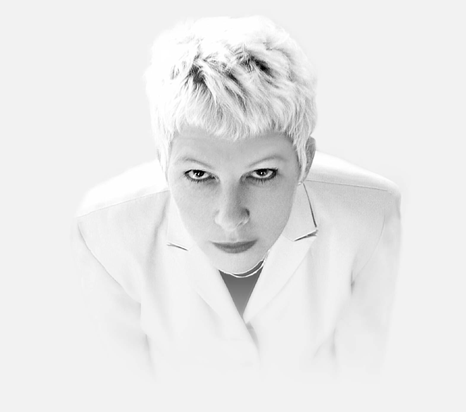Portrait of Sherri Nielsen